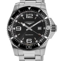 Longines HydroConquest Men's Watch L3.840.4.56.6