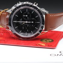 Omega Speedmaster Professional Moonwatch Numbered Edition New...