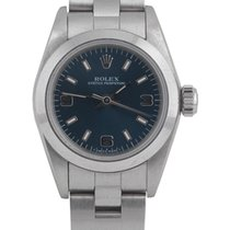 Rolex lady's Oyster Perpetual bracelet watch
