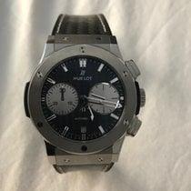 Hublot Classic Fusion Chronograph Bol d'Or Mirabaud Titanium...