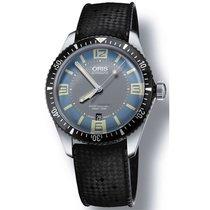 Oris Divers Sixty Five 733 7707 4065-07 4 20 18 new