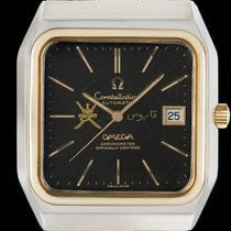 Omega Constellation XL 168.0062
