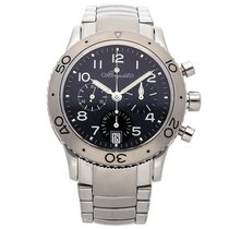 Breguet Type XX - XXI - XXII pre-owned 39.5mm Steel