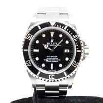 Rolex Sea-Dweller 4000 Ref: 16600