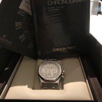 Audemars Piguet Royal Oak Chronograph occasion 41mm Acier