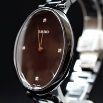 Rado eSenza Ceramic 33mm Black No numerals