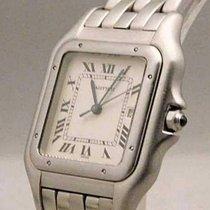 Cartier Panthère 29mm Blanc Romain
