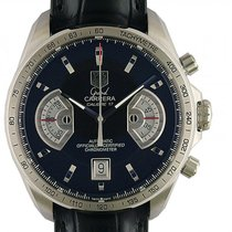 TAG Heuer Grand Carrera CAV511A.FC6225 new