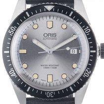 Oris Divers Sixty Five 01 733 7720 4051-07 4 21 18 new