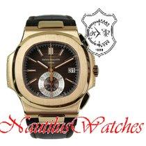 Patek Philippe Nautilus 5980R-001 2015 gebraucht