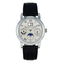 A. Lange & Söhne Platinum 38.5mm Automatic 310.025 pre-owned
