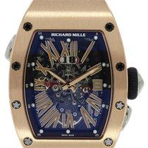 Richard Mille RM 037 Rose gold