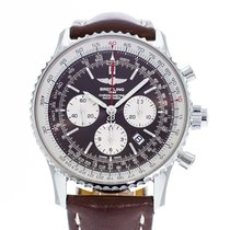 Breitling Navitimer Steel 45mm Bronze United States of America, Georgia, Atlanta