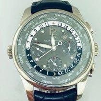 Girard Perregaux WW.TC 49805-53-252-BA6A pre-owned