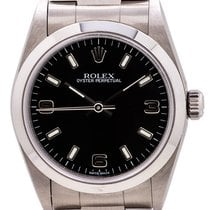 Rolex Oyster Perpetual 31 Steel 31mm Black United States of America, California, West Hollywood
