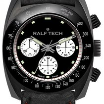 Ralf Tech Steel 43.9mm Automatic WRV 3003 n010/100 new