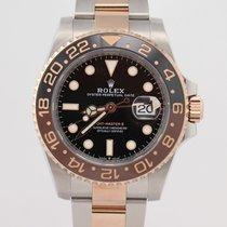 Rolex Gold/Stahl 40mm Automatik 126711CHNR gebraucht