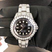 Rolex Sea-Dweller Deepsea 116660 2014 gebraucht