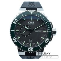 Oris Aquis Small Second Steel 46mm United States of America, Florida, Hallandale Beach