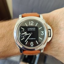 Panerai PAM 00111 2004 pre-owned