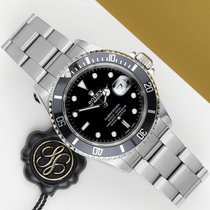 Rolex Submariner Date 16610 2001 pre-owned