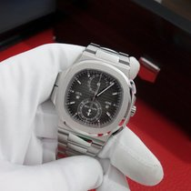 Patek Philippe Nautilus 5990/1A-001 Very good Steel 40.5mm Automatic Thailand, Bangkok