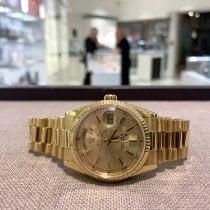 Rolex Day-Date 36 118238 2002 gebraucht