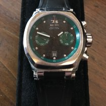 TB Buti Steel 40mm Automatic 1140 pre-owned