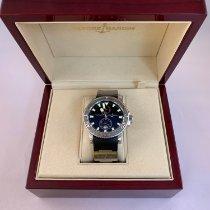 Ulysse Nardin Maxi Marine Diver 263-33-3/92 pre-owned