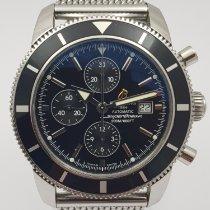 Breitling Superocean Héritage Chronograph A1332024/B908 gebraucht