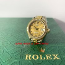 Rolex Lady-Datejust 69139 pre-owned