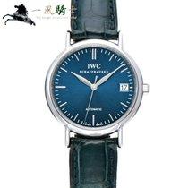 IWC IW356405 folosit