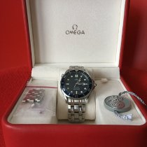 Omega Seamaster Diver 300 M 2541.80.00 2004 pre-owned