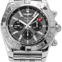 Breitling Chronomat GMT AB041012.F556.383A 2015 pre-owned