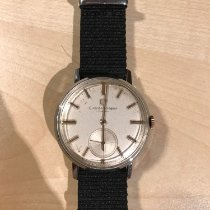 Girard Perregaux 38mm Remontage manuel 8721 A occasion