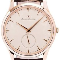 Jaeger-LeCoultre Master Grande Ultra Thin Or rose 40mm Nacre Sans chiffres