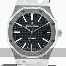 Audemars Piguet Royal Oak Selfwinding usados 41mm Negro Acero