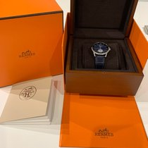 Hermès Slim d'Hermès 39.5mm