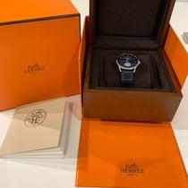 Hermès Slim d'Hermès 39.5mm United States of America, Florida, Hollywood