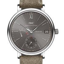 IWC Portofino Hand-Wound IW510115 2020 new