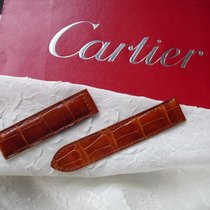 Cartier Lederarmband (Faltschließe)