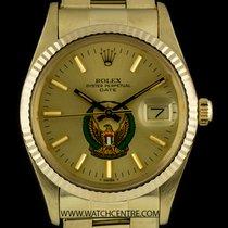 Rolex Oyster Perpetual Date 15037 1981 подержанные