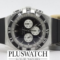 Omega CONSTELLATION DOUBLE EAGLE CO-AXIAL CHRONOGRAPH T