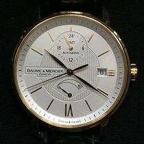 Baume & Mercier Classima GMT 8790