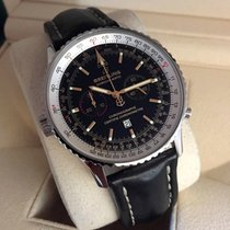Breitling Navitimer Chrono Matic Limited Edition Nr. 500