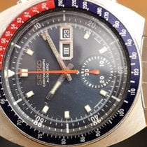 Seiko Chronograph Automatic UFO