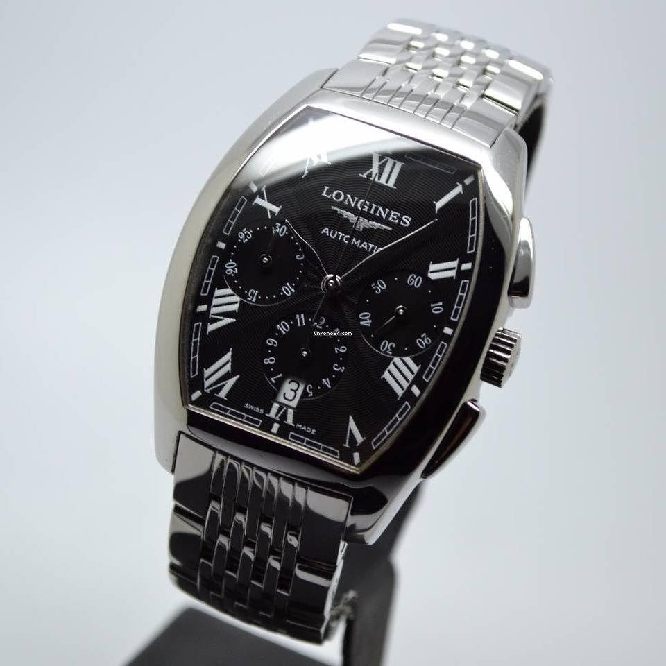 Ρολόγια Tonneau - 10.086 ρολόγια Tonneau στην Chrono24 3118daa0ad7
