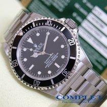 롤렉스 (Rolex) NOS Submariner 4 line   Full set   Ref14060M