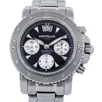 Montblanc Sport Flyback Chronograph 7059