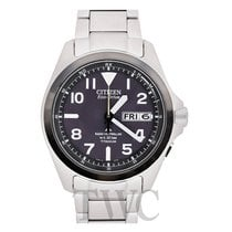 Citizen Promaster Land Crn